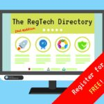 The PlanetCompliance RegTech Directory 2nd edition – Register NOW!