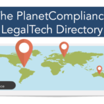 The definitive guide to LegalTech – the PlanetCompliance LegalTech Directory!