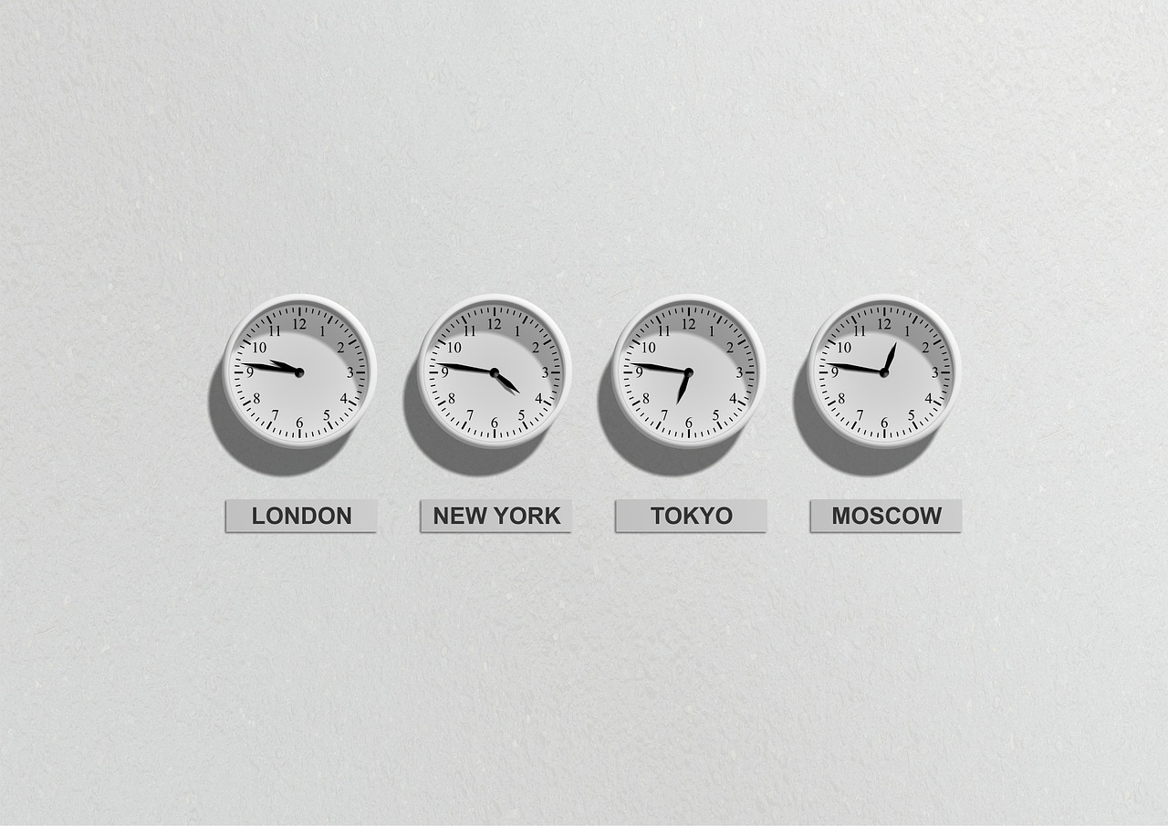 World Clocks-257911_1280