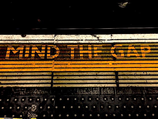 Mind the Gap (mod)