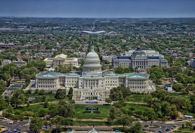 Washington capitol-395038_640