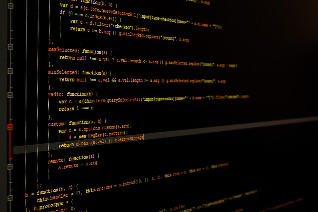 code monitor-933392_1280