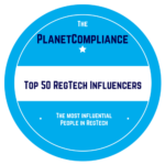 The Planet Compliance Top 50 RegTech Influencers