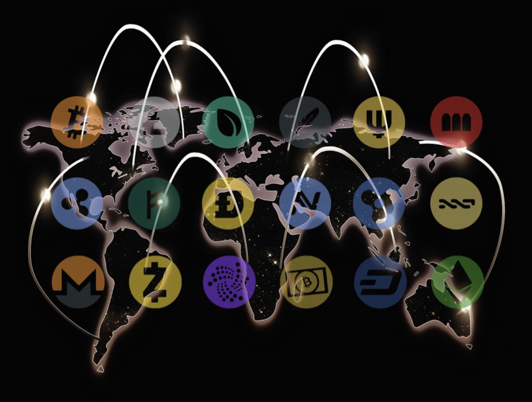 aml emerging methodology cryptocurrency