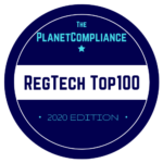 The RegTech Top 100 – 2020 Edition