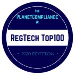 The RegTech Top 100 – 2020 Edition