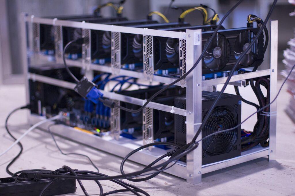 Centris mining bitcoins pot limit omaha betting
