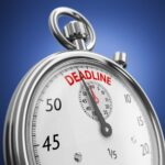 The SFTR and the new Reporting Deadlines