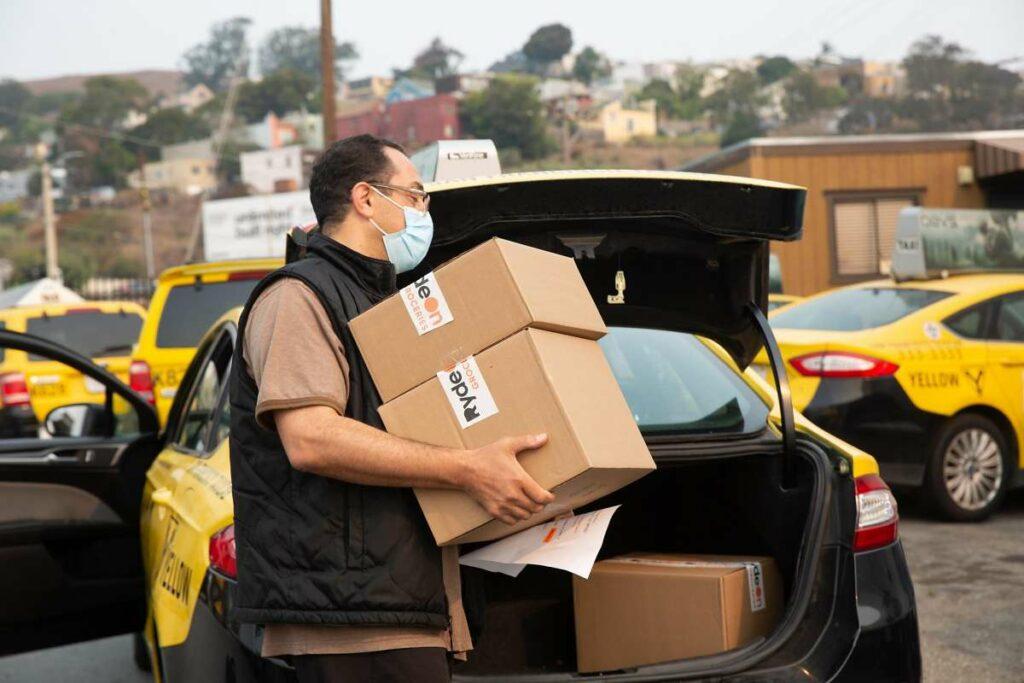 Planet Compliance Deliveries