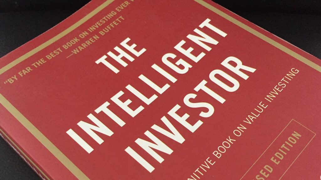 5 Great Books To Kickstart Your Investments