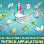 5 Challenges in Developing FinTech Applications